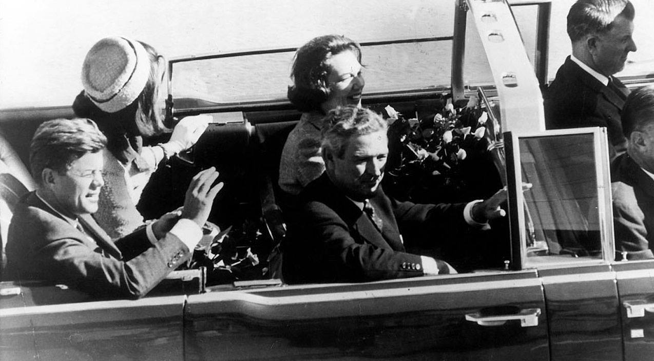 an analysis of jfk assassination witnesses in the motorcade Read assassination of jfk free essay and over 88,000 how many of the witnesses in this unit supplied that supported medical analysis of the jfk assassination.