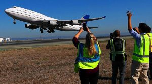 The Last United Airlines Boeing 747 Faces The Inevitable