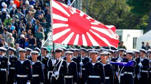 Return Of The Imperialists – How Japan's Prime Minister Is Bringing Back Their WWII Roots