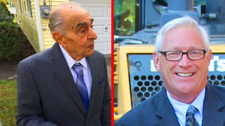 93-Year-Old WWII Vet Runs Campaign Against Corrupt Mayor – How Did He Do? | World War Wings Videos