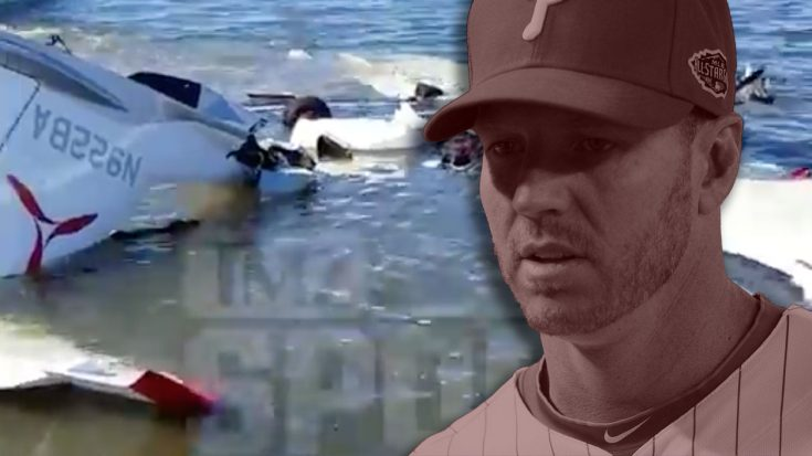 Roy Halladay Just Died In A Plane Crash Confirming A Decades Old Saying | World War Wings Videos