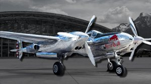 Cut Red Bull Some Slack And Check Out Their Historical 'Hangar 7'