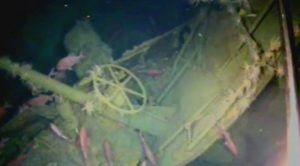 Missing Allied Submarine Finally Located – 35 Bodies Trapped In The Sunken Grave