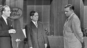 Hiroshima Doctor Meets Enola Gay Pilot