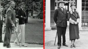 FDR's Illusion Of Walking And The Photos To Prove It – Take A Closer Look