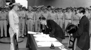 The Key Reason Why America Refused Japan's First Offer To Surrender
