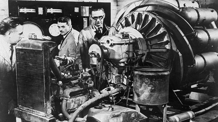 This Factor Is To Blame For The Failure Of The First Jet Engines | World War Wings Videos
