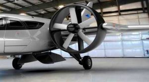 No One Was Expecting This Flying Car To Work – But They Proved Us Wrong
