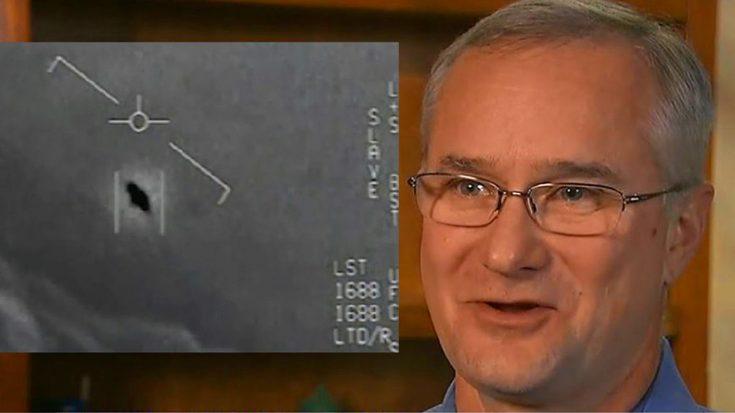 Retired F/A-18 Pilot Finally Speaks Out About Eerie UFO Encounter | World War Wings Videos