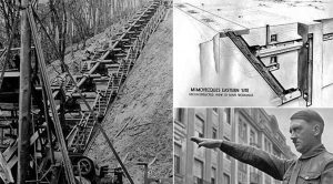 Nazi Germany Built A Super Cannon Inside An Entire Mountain – It Is A Monster!