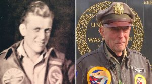Legendary Pilot Who Flew Final Combat Mission Of WWII Had One Last Message Before His Death