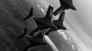Stunning Pictures Of All The Aircraft Ever Used By The Blue Angels Past And Present