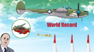 Neat Animation Of 10 Things Most People Don't Know About The P-38 Lightning