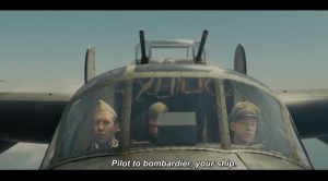 If You Still Haven't Seen 'Unbroken', This B-24 Bombing Raid Clip Might Make You