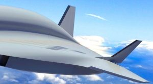 Skunkworks Won't Talk About The SR-72 – But Boeing Publicly Revealed Their Blackbird Successor