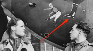 Ace Pilot Scored 22 Aerial Victories – And He Didn't Have Any Legs