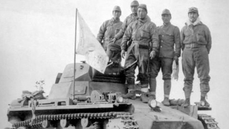 Why The Hell Was China Using German Tanks To Fight The Japanese? – The Truth Was Hiding In Plain Sight | World War Wings Videos