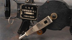 Incredibly Rare WWII-Era Japanese Machine Gun Camera Just Went On Sale – But Not For Long