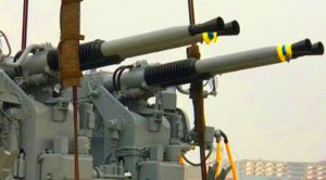 After 50 Years Battleship New Jersey Gets Its Massive Gun Back – And It Is A Monster