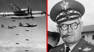 There's Are Damn Good Reason Why Curtis LeMay Was The Most Hated Man In The Air Force
