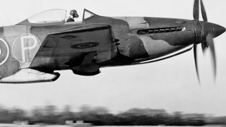 The Best British Piston-Engined Fighter Ever Flown – Why It Never Had A Chance To Fight | World War Wings Videos