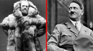 The Nazis Made Big Mistake When They Pissed Off The Most Interesting Man In The World