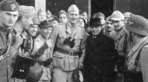The Massive Lie Behind Mussolini's Rescue – There Are A Few Secrets Nazi Germany Never Revealed