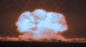 After 73 Years US Government Declassifies Never Before Seen Nuclear Bomb Footage