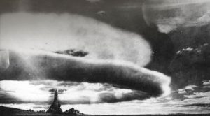 This Rare Weather Phenomenon Gave The Soviet Union's Hydrogen Bomb Even More Destructive Power