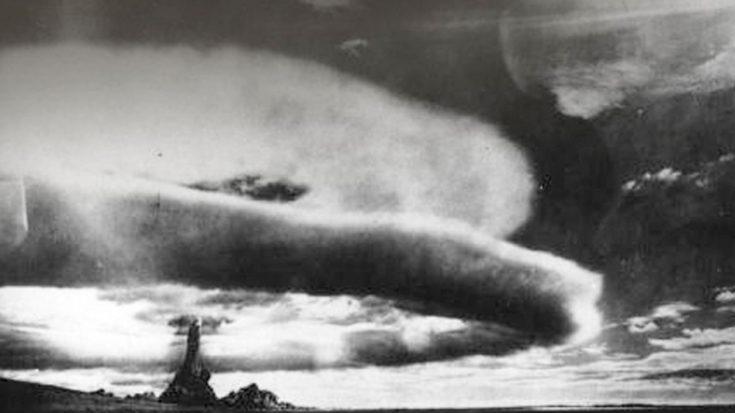 This Rare Weather Phenomenon Gave The Soviet Union's Hydrogen Bomb Even More Destructive Power | World War Wings Videos
