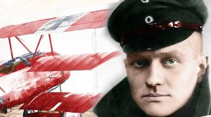 New Evidence In Death Of The Red Baron Creates Upheaval In Aviation History