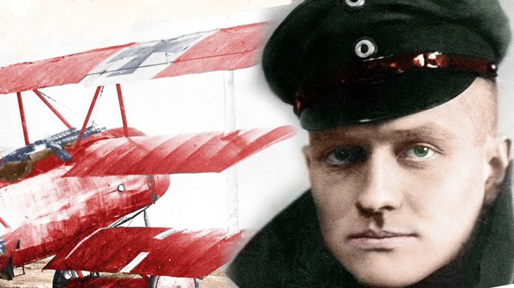 New Evidence In Death Of The Red Baron Creates Upheaval In Aviation History | World War Wings Videos