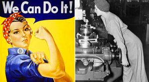 Woman Who Inspired Rosie The Riveter Has Died At Age 96 – Her Final Message