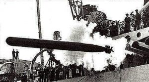 WWII's Biggest Torpedo Destroyed Over 20 Allied Vessels – Why They Never Saw It Coming
