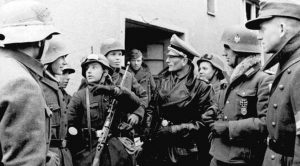 This Elite Nazi Force Had A Disturbing Way Of Handling Germans Who Betrayed The Reich