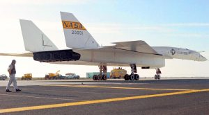 The Real Reason The XB-70 Valkyrie Was Cancelled – It Goes Far Beyond The Crash