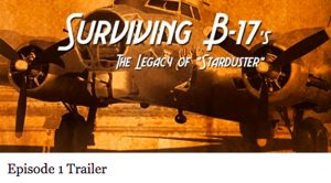 New Docuseries 'Surviving B-17s' Teaser Looks Incredible-It's A Warbird Fan's Dream