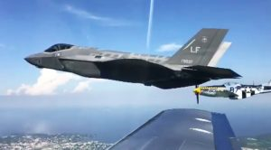 This Clip Shows The Perfect Flyby Everyone Of Our Fans Would Love To Witness