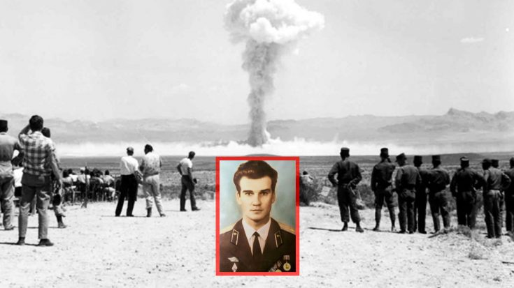 The Man Who Saved The World From Nuclear War In '83 Was Simply Forgotten | World War Wings Videos