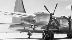 Bomber Conducted The Final Combat Mission Of WWII – And It Wasn't The B-29