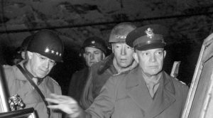 Allied Soldiers Were Not Expecting This Tremendous Discovery In An Underground Cave