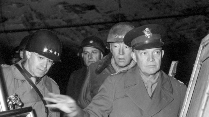 Allied Soldiers Were Not Expecting This Tremendous Discovery In An Underground Cave | World War Wings Videos