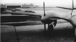 XP-67 Moonbat- Different Than Any Other Aircraft Of WWII