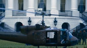 That Time A Deranged Pilot Hijacked A Helicopter And Landed At The White House