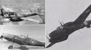 Exactly What Captured German Planes Revealed To RAF Pilots – They Weren't Expecting This