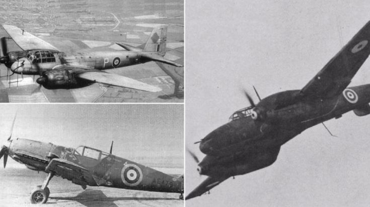 Exactly What Captured German Planes Revealed To RAF Pilots – They Weren't Expecting This | World War Wings Videos