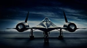 The Crucial Reason Why The SR-71 Blackbird Was Never Weaponized