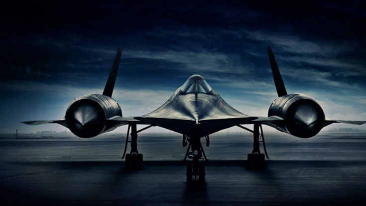 The Crucial Reason Why The SR-71 Blackbird Was Never Weaponized | World War Wings Videos