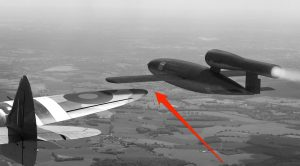Spitfire Pilots Had An Amusing Method Of Intercepting Flying Bombs
