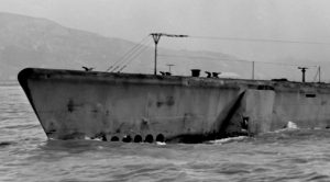 Only American Vessel That Launched An Invasion Of The Japanese Mainland